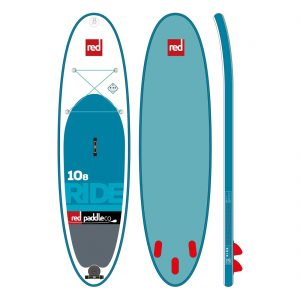 RED ride 10'8