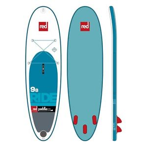 RED ride 9'8